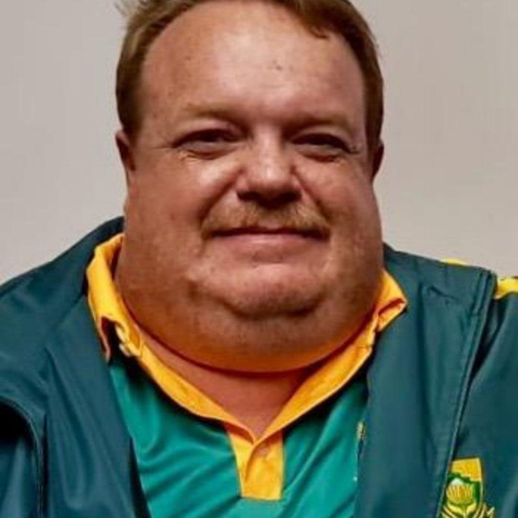 Johan Fritz SA