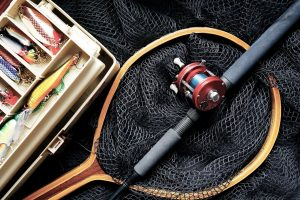 Catch-a-lot Angling is launching