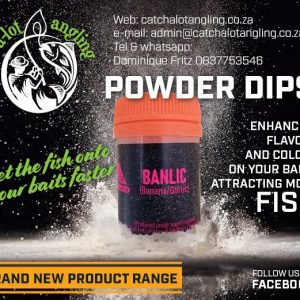 Powder Dips